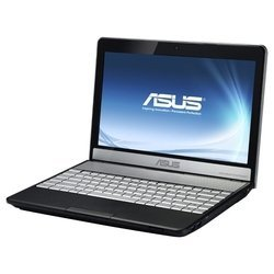 "asus n45sf (core i5 2450m 2500 mhz/14""/1366x768/4096mb/750gb/dvd-rw/wi-fi/bluetooth/win 7 hp)"