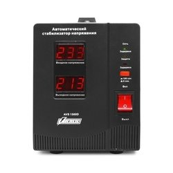 Powerman AVS 2000D (черный)