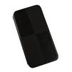 Чехол-книжка для Apple iPhone 6 Plus, 6s Plus 5.5 (R0007549) (черный) - Чехол для телефонаЧехлы для мобильных телефонов<br>Чехол защищает Ваше устройство от грязи, пыли, брызг и других нежелательных внешних повреждений.<br>