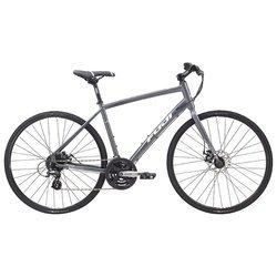 Fuji Bikes Absolute 1.9 Disc (2015)