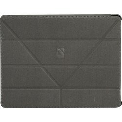 �����-��������� ��� Apple iPad 2, 3, 4 Defender Smart Case 9.7 (26040) (�����)