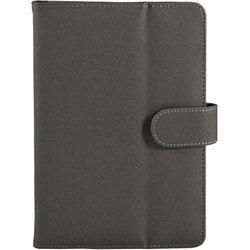 Универсальный чехол-подставка для планшета 7 (Defender Wallet uni 26046) (серый)