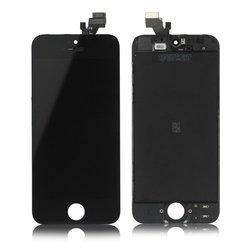Дисплей для Apple iPhone 5 с тачскрином (69953) (черный)