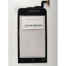 Тачскрин для Asus Zenfone 4 A400 (70231) (черный)