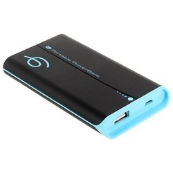 ��������� gp portable powerbank gp741ce (������, �������)