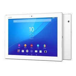 Sony Xperia Z4 Tablet 32Gb LTE (белый) :::