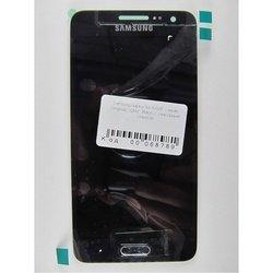 Дисплей с тачскрином для Samsung Galaxy A3 A300F (68789) (черный)