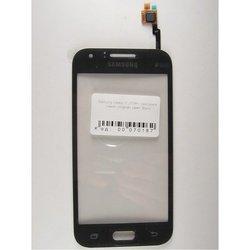Тачскрин для Samsung Galaxy J1 J100H (70187) (черный)