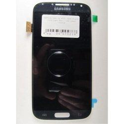 Дисплей для Samsung Galaxy S4 i9500 с тачскрином (70228) (черный)