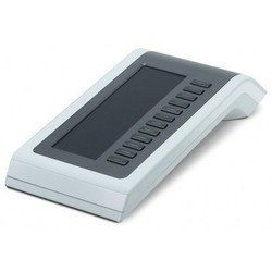 Клавишная приставка Unify OpenStage 40 (L30250-F600-C120) (белый)