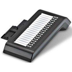Клавишная приставка Unify OpenStage 15 (L30250-F600-C181) (черный)