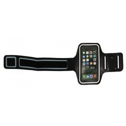 Спортивный чехол на руку для Apple iPhone 6 (Palmexx PX/CH SPORT 04) (черный)