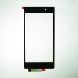 Тачскрин для Sony Xperia Z1 C6903 (63502) (черный)