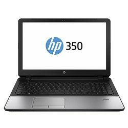 "hp 350 g2 (k9h71ea) (core i3 5010u 2100 mhz/15.6""/1366x768/4.0gb/1000gb/dvd-rw/intel hd graphics 5500/wi-fi/bluetooth/win 7 pro 64)"