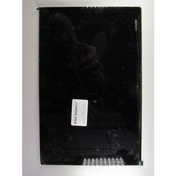 Дисплей с тачскрином для Sony Xperia Tablet Z2 (66080) (черный)
