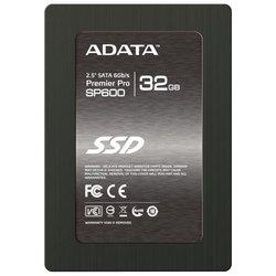 ADATA Premier Pro SP600 32GB (ASP600S3-32GM-B) Bulk