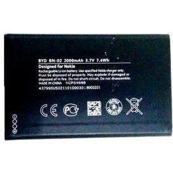 Аккумулятор для NokiaXL 2000 мАч (Palmexx PX/NOKXL)
