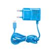 Сетевое зарядное устройство для Apple 8-pin Lightning (0L-00000693) (синий) - Сетевое зарядное устройствоСетевые зарядные устройства<br>Сетевая зарядка подходит для мобильных устройств с питанием через разъем Lightning.<br>