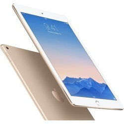 Apple iPad Air 2 16Gb Wi-Fi (золотистый) :