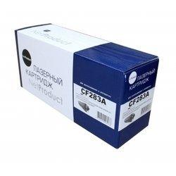 �������� ��� HP LaserJet Pro MFP M125, M126, M127, M201, M225 (NetProduct CF283A) (������)