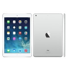 apple ipad air 2 16gb wi-fi + cellular (серебристый) :