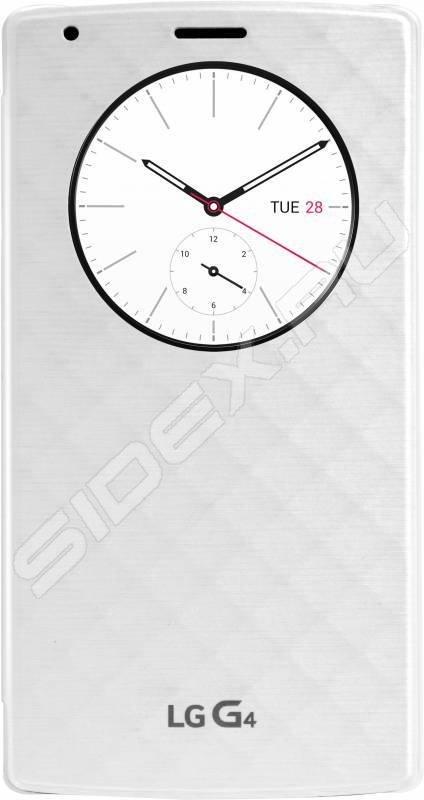 Чехол-накладка LG G4s SkinBox 4People Black T-S-LG4S-002 + защитная пленка