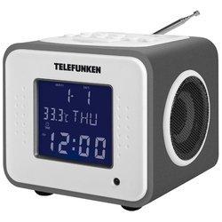 TELEFUNKEN TF-1625U (титан-фиолетовый)