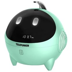 TELEFUNKEN TF-1634UB (мятный-белый)