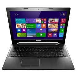 "lenovo ideapad z5070 (core i3 4030u 1900 mhz/15.6""/1366x768/4.0gb/1000gb/dvd-rw/nvidia geforce 820m/wi-fi/bluetooth/dos)"