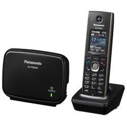 Panasonic KX-TGP600 (черный)