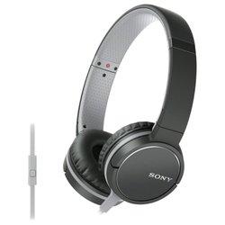 Sony MDR-ZX660AP (бело-черный)