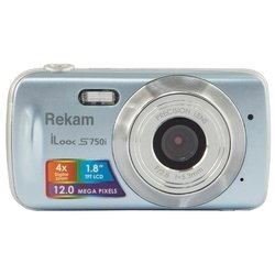 Rekam iLook S750i (серый)