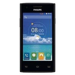 Philips S309 (черный) :::