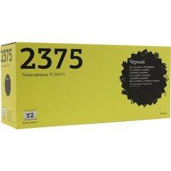 Тонер-картридж для Brother DCP-L2500DR, DCP-L2520DWR, DCP-L2540DNR, DCP-L2560DWR, HL-L2300DR, HL-L2340DWR, HL-L2360DNR, MFC-L2700WR, MFC-L2720DWR, MFC-L2740DWR (T2 TC-B2375) (черный)