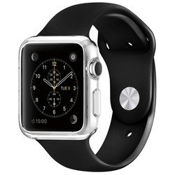 ����-���� ��� apple watch 42�� spigen liquid (sgp11495) (����������-����������)