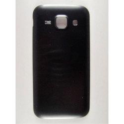 Задняя крышка для Samsung Galaxy J1 J100H (70136) (черный)