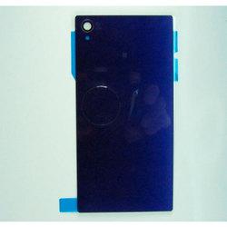 Задняя крышка для Sony Xperia Z1 C6903 (66270) (сиреневый)