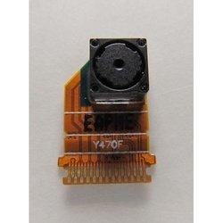 Шлейф фронтальной камеры для Sony Xperia Z3 D6603 (70248)