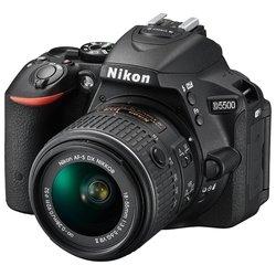 Nikon D5500 Body (������)