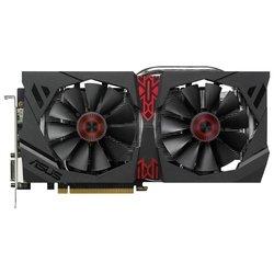 ASUS Radeon R9 380 990Mhz PCI-E 3.0 2048Mb 5500Mhz 256 bit 2xDVI HDMI HDCP RTL