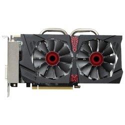 ASUS Radeon R7 370 1050Mhz PCI-E 3.0 2048Mb 5600Mhz 256 bit DVI HDMI HDCP