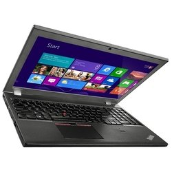 "lenovo thinkpad t550 ultrabook (core i7 5600u 2600 mhz/15.6""/2880x1620/12.0gb/1016gb hdd+ssd/dvd нет/nvidia geforce 940m/wi-fi/bluetooth/win 7 pro 64)"