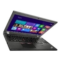 "lenovo thinkpad t550 ultrabook (core i5 5200u 2200 mhz/15.6""/1920x1080/8.0gb/256gb ssd/dvd нет/intel hd graphics 5500/wi-fi/bluetooth/win 7 pro 64) (20cjs17j00) (черный)"