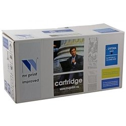 Картридж для HP Сolor LaserJet 5500, 5500dn, 5500dtn, 5500hdn, 5500N, 5550, 5550dn, 5550dtn, 5550hdn, 5550n (NV Print C9730A) (черный)
