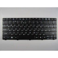 Клавиатура для Acer Aspire One 532, D255, D527, D260 (53641) (черный)