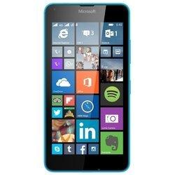 Microsoft Lumia 640 LTE Dual Sim (синий) :::