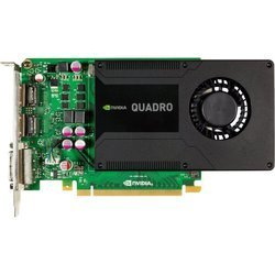 dell nvidia quadro k2000 pci-e 2.0 2048mb 128bit 3840x2160 dvi display port (490-bbrd) oem