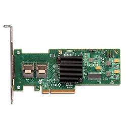 RAID-контроллер LSI 9240-8I SGL (LSI00200)