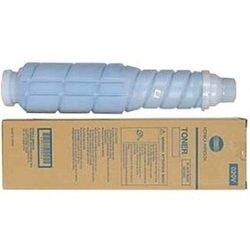 Тонер для Konica Minolta bizhub C6000, C7000 (A1U9453 TN-616C) (голубой)