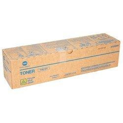 Тонер для Konica Minolta bizhub C6000, C7000 (A1U9253 TN-616Y) (желтый)